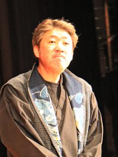 講師写真:中村 文昭先生