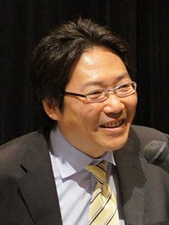 講師写真:木下 晴弘先生