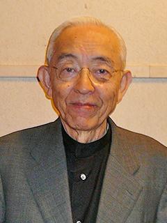 講師写真:長谷川 和夫先生