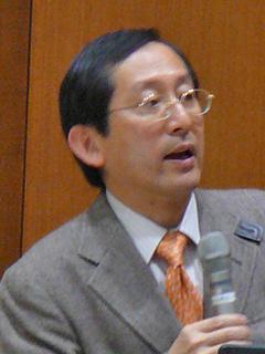講師写真:松本 一生先生