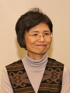 講師写真:村田 康子先生