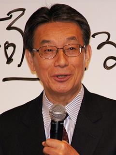 講師写真:高野 登先生