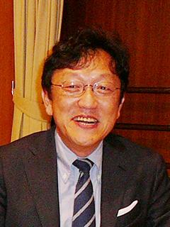 講師写真:藤川 幸之助先生