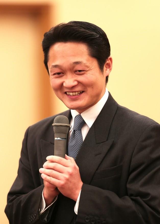 講師写真:寺岡 賢先生